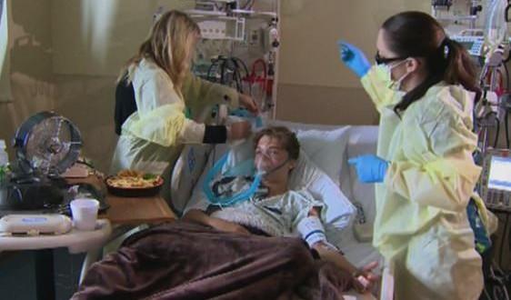 Ten cases of enterovirus confirmed in Dallas Co.