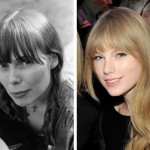 Joni Mitchell, Taylor Swift : Music Legend Joni Mitchell 'squelched' bio pic starring Taylor Swift