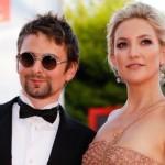 Kate Hudson And Matt Bellamy Split : Actress Rumored to Be Dating Derek Hough After Matt Split