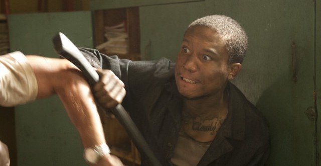 'Walking Dead' Actor Markice Moore Released From Hospital