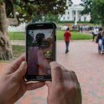 Pokemon Go Canada: Player risks electrocution on SkyTrain tracks