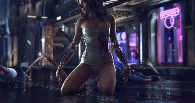 Cyberpunk 2077 has more developers on it than The Witcher 3