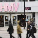HMV Canada to Shut Down All Stores