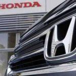 Honda Canada plans $492 million investment in Ontario plant