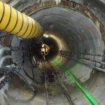 New $240 million water tunnel to withstand quake now operational