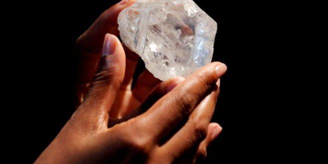 World's second-largest diamond sells for $53 Million