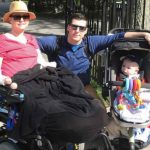 Lindsey Hubley: Mum who lost all her limbs after giving birth sues hospital