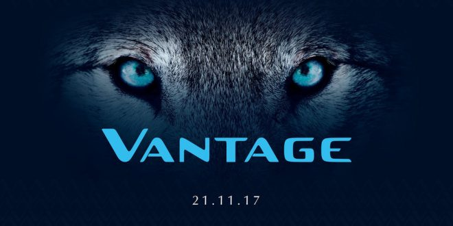 New Aston Martin Vantage set for 21 November launch, Report