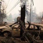 California fires utility customers May Be on Hook for Billions