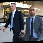 Imaad Zuberi charged to one count of obstruction of justice