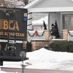 Minnesota officer Arik Matson shot in head is 'gravely injured'