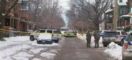 Ottawa shooting: One person killed and three others injured