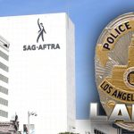 SAG-AFTRA evacuated over threat, No Bombs Reportedly Found
