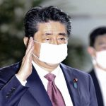 Japan poised to declare state of emergency over COVID-19