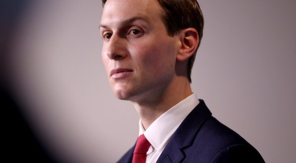 Jared Kushner presidential election: No White House discussions on altering Election Day