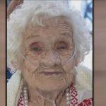 New Mexico woman who beat 1918 flu, has coronavirus (Video)