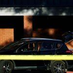 Kroger shooting suspect identified